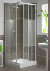Tiled Shower Enclosures tiled showersprades of chippenham wiltshire, stone and ceramic